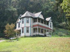 View listing details, photos and virtual tour of the Home for Sale at 9 Morris St, Salem, WV at HomesAndLand.com.