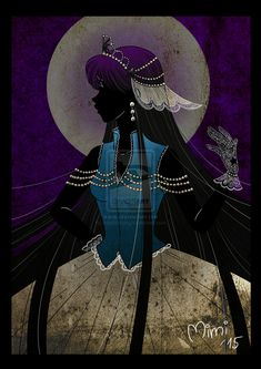 .crystal queen mistress 9 by mimiclothing.deviantart.com on @DeviantArt