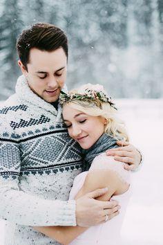 Winterhochzeit Tannheimer Tal - Aliona Savchenko and Liam Cross are married today - Thursday, August 18, 2016.