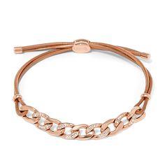 Fossil Women's Bracelet JF01484791 *** Visit the image link for more details. #Bracelets