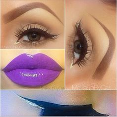 CaRi ♉ @makeupbycari Instagram photos | Webstagram