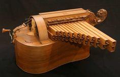 Zanfona-órgano