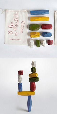 blocks01 | by { designvagabond }