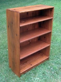 Barn Wood Book Cases | Westphalia Wood Works