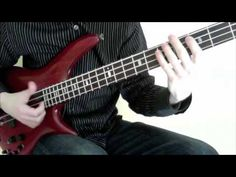 Super Slap Funk #2 - Bass Lesson + Tabs - Bruno Tauzin