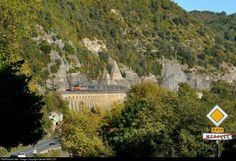 RailPictures.Net Photo: SNCF Alstom BB 26000 at Mercuès (Lot), France by Gerard MEILLEY