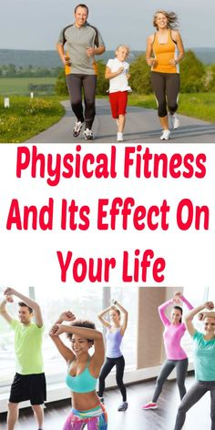 Physical fitness is a state of health and well-being and, more specifically, the ability to perform aspects of sports, occupations and daily activities Easy At Home Workouts, Workout Routines For Beginners, Physical Exercise, Physical Fitness, Daily Activities, Physical Activities, Fitness Tips, Health Fitness, Be Natural