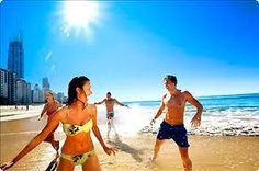 Luxury Gold Coast holiday accommodation in Surfers Paradise.   Goldcoastholidays.com.au  #Gold_Coast_holiday_rentals