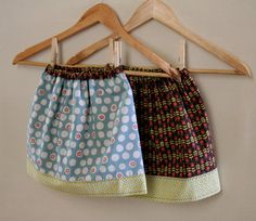 toddler organic twirl skirt  size 2  3 years in by GypsyForest, $32.00