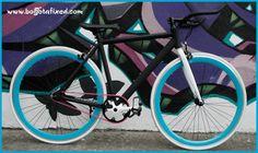 La quiero!!! #fixed #bike