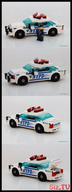 lego bedienungsanleitungen 183449 custom lego fdny suv