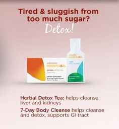 Cleansing & Detoxing is for Every BODY!