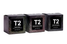 T2 & Raw Edges limited edition packaging