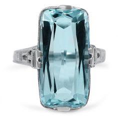 The Kiersten Ring