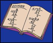 Get help with your math homework with these quick and easy division math tips.