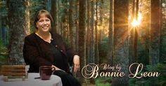 Blog by Bonnie Leon