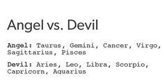 No surprise here.... #Capricorn