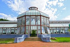 The historic, Pearson Conservatory in Port Elizabeth's St George's… St George's Park, Port Elizabeth South Africa, Cape Colony, Small Town Girl, Beaches In The World, Nelson Mandela, Travel Goals, Historic Homes, Conservatory