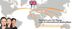 Meet free international calling service of UK to get diverts or forwards free each inbound calls within most of the areas of the world. My UK Virtual Number is offering most of the virtual mobile number of UK for makes free International calls to get diverts or forwards from UK to everywhere today.