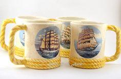 nautical mugs