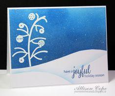 Your Memories with Ally: SOA: The Holiday Magic Collection Blog Hop | joyful holiday season
