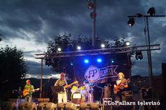 #FESTIPALLARS 2014 12 jul #Talarn #Pallarsjussa #Festival #música joves pallaresos Local youngs bands Fotos Juan Valgañón
