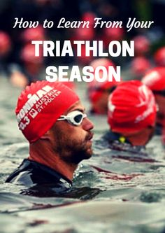 After months of training hard and racing harder, it's tempting to quickly switch into offseason mode and turn your attention to new activities. But before you pack up the bike and put away the swim fins, you owe it to yourself to thoroughly review what happened (and what didn't) during the race season. This allows you to build on your recent experiences and create an even more…