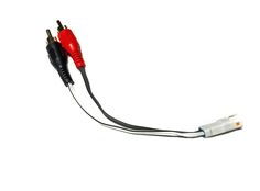 JSTRCA2 | Polaris RCA Adapter