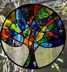 Stained Glass Birds, Stained Glass Patterns, Pattern Designs, Small Birds, Tree Of Life, Suncatchers, Lighting Ideas, Tiffany, Glass Art