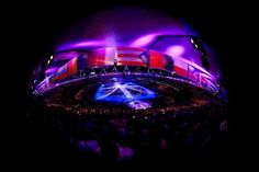 The 2012 London Olympics closing ceremony was a grand and star-studded affair.