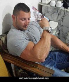 Bodybuilding Sports Motivation Blog