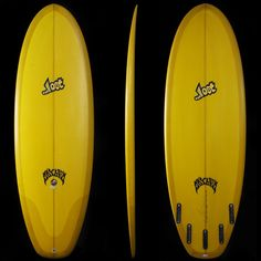 Surfboard Shapes, Custom Surfboards, Surf Shack, Nalu, Potato, Surfing, Surf Board, Skateboards, Yellow