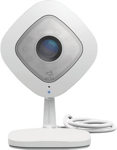 Surveillance Security Systems: Arlo Q 1080P Hd Security Camera With Audio - Vmc3040 -> BUY IT NOW ONLY: $149 on eBay!