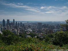 Idées pour visiter Montréal en 3 jours: côté ville, côté nature et bonnes adresses de cafés et de restaurants.
