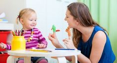 Follow these tips when working with paid childcare workers at church.
