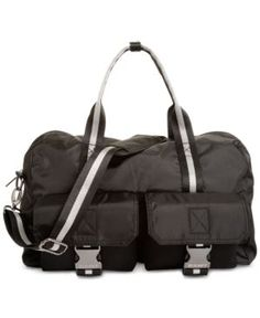 2(x)ist Men s Dome Duffel Bag Men - Bags   Backpacks - Macy s 7f1ee51d95e13