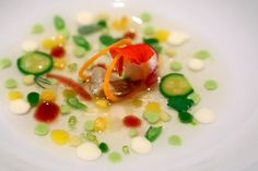 El Celler de Can Roca – This IS THE World's BEST Restaurant   DanielFoodDiary.comDanielFoodDiary.com