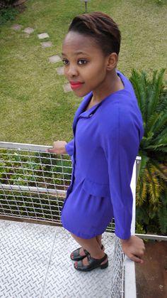 Mpume rocking the Kagi dress! Athletic, Zip, Jackets, Dresses, Fashion, Down Jackets, Vestidos, Moda, Athlete