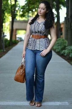 c6f3fbc6e37 1098 Best Lovin the curvy styles images in 2019