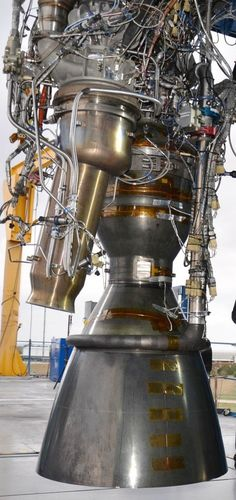 Merlin rocket engine--How (and Why) SpaceX Will Colonize Mars - Page 4 of 5 - Wait But Why | Page 4