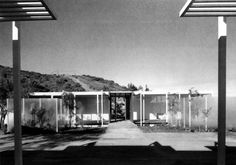 The Case Study House #23 | Architects: Killingsworth, Brady and Smith | House C