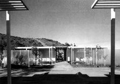 The Case Study House #23   Architects: Killingsworth, Brady and Smith   House C