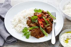 Create beautiful Indian aromas in your own kitchen with our highest-rated Madras beef curry.