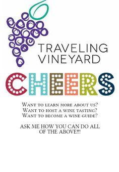 The Traveling Vineyard