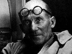 """Charles-Édouard Jeanneret-Gris """" Le Corbusier"""""""