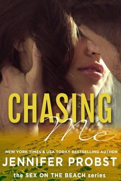 Chasing Me (Sex on the Beach #2)-ebook