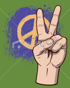 peace brother