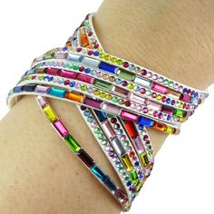 Friendship Bracelets, Bangles, Jewelry, Fashion, Jewlery, Moda, Jewels, La Mode, Jewerly