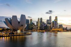 Hello #Nikon followers! Im @mohsinabrarofficial and Im taking over #NikonAsia for the next two days. Let me start off by showing you #Singapores iconic skyline. By using a small aperture of f/8 I am able to capture the entire scene in vivid detail. In my eyes Singapore is the city of the future with its modern architecture and cutting-edge technology. I love to travel and discover untold stories behind new faces and places but at the end of the day Singapore still captures my imagination. Do…