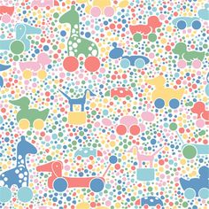 The wallpaper Brio Dots - 6237 from Boråstapeter is a wallpaper with the dimensions x m. The wallpaper Brio Dots - 6237 belongs to the popular wallpap Kids Room Wallpaper, Of Wallpaper, Pattern Wallpaper, Elsa Beskow, Multicoloured Wallpaper, Colorful Wallpaper, Brio Toys, Classic Wallpaper, Beautiful Wallpaper